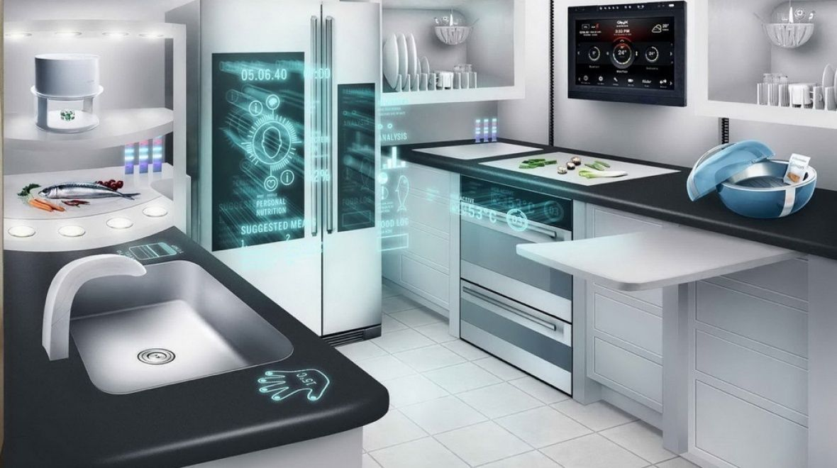 Are the IOT devices as secure as they seem?