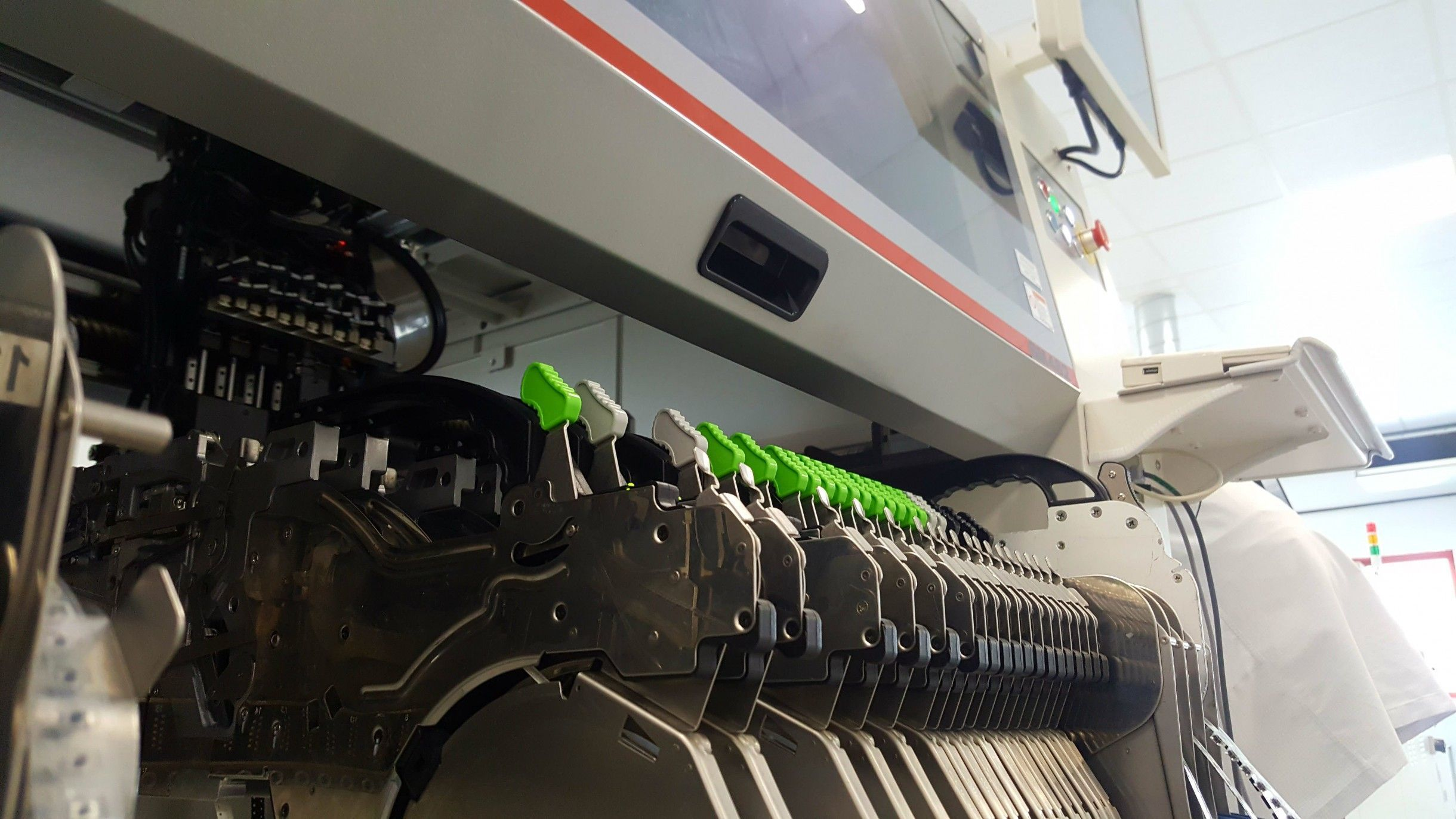 Accent Systems end-to-end service in-house manufacturing engineering