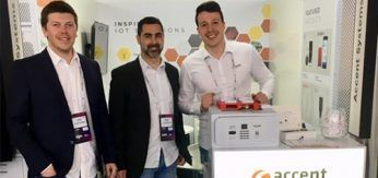 Jordi Casamada, CEO at Accent Systems, evaluates their presence at MWC19