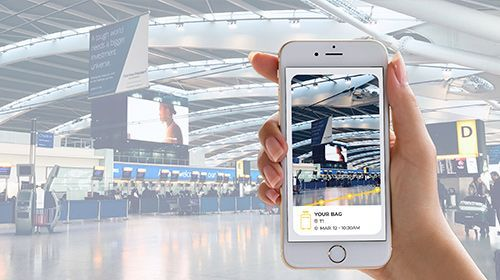 Beacons: the cornerstone of indoor positioning