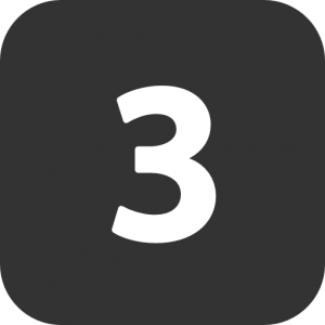numbers-3-filled-icon