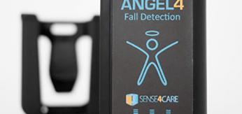 Sense3Care Angel4 Fall Detection Accent Systems