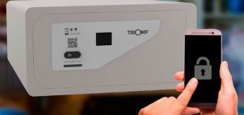 Triomf Systems – Smart safe