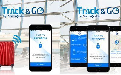"""Track&Go"", best connected device in MWC 2017"
