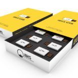 iBKS USB Kit Packaging