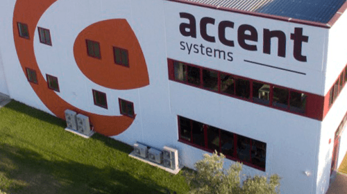 Meet Accent Systems
