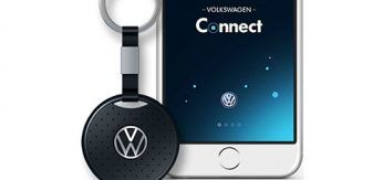 Volkwagen Connect - Intelligent key fob developed by Accent